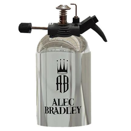 "Lighter: Alec Bradley Table Lighter ""Mega Burner"""