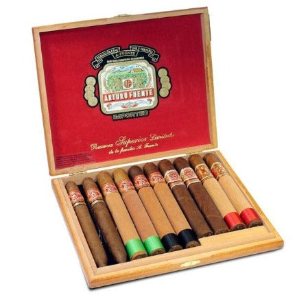 Arturo Fuente 2020 Holiday Collection