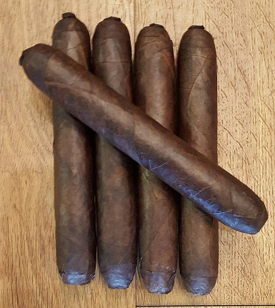 Uncle Mortimer's Maduro Specials