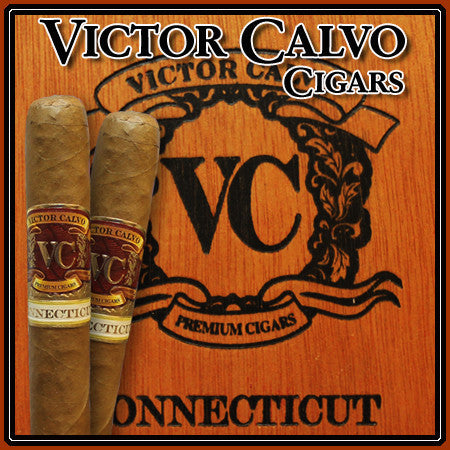 Victor Calvo Connecticut