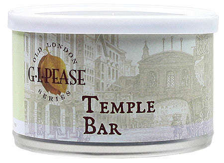 G. L. Pease Temple Bar