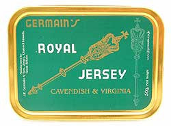 Germain's RJ Virginia Cavendish