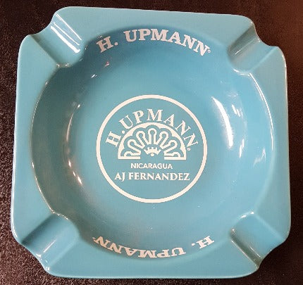 Ashtray: H. Upmann Logo Ashtray