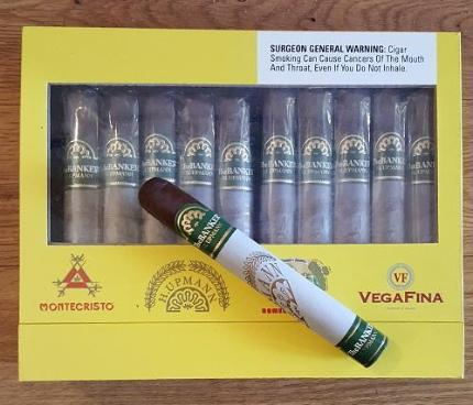 H. Upmann The Banker 10-Cigar Gift Set