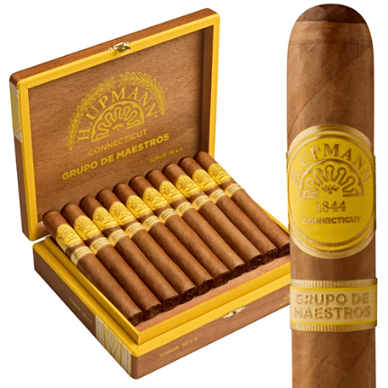 H. Upmann Connecticut