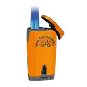 H. UPMANN TRIPLE-FLAME TORCH LIGHTER Gift