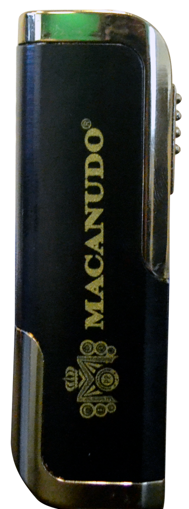 Macanudo Torch Lighter Gift