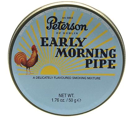 Peterson - Early Morning 50 g