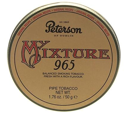 Peterson - My Mixture 965 50 g