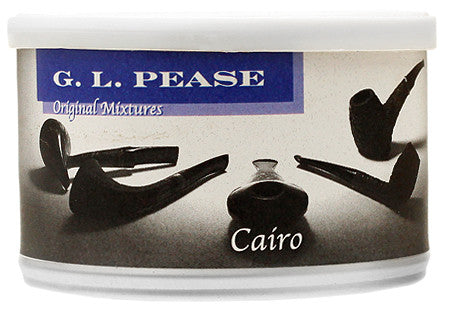 G. L. Pease Cairo