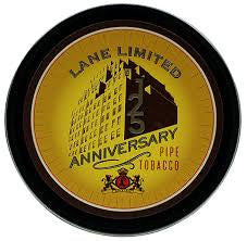 Lane Limited 125th Anniversary