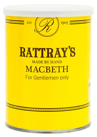 Rattray's Macbeth
