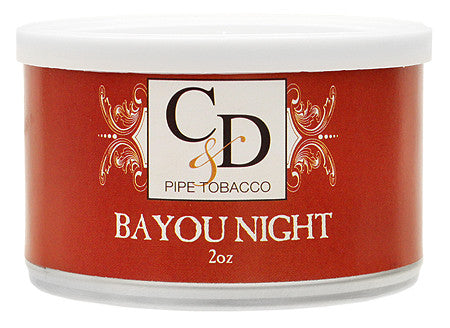 Cornell & Diehl Bayou Night