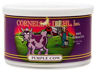 Cornell & Diehl Purple Cow