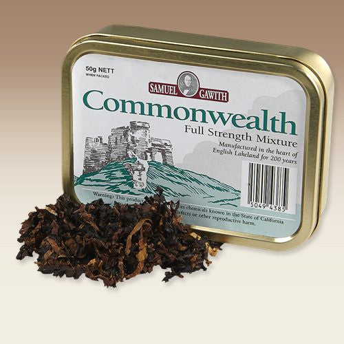 Samuel Gawith - Commonwealth Mix