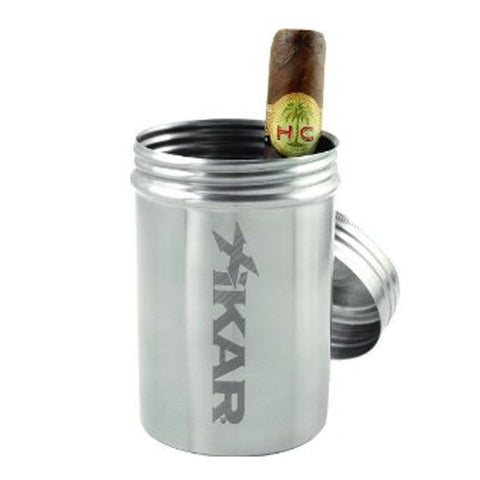 Ashtray: Xikar Ash Can