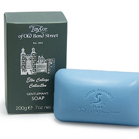 Body Soap: Eton Collage