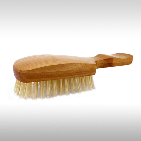 Brush: Club Wood Backed Stiff