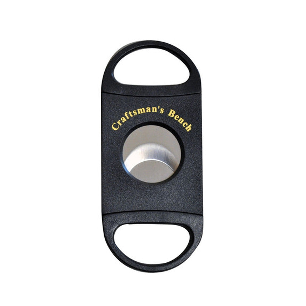 Cigar Cutter: Craftsman's Bench Guillotine