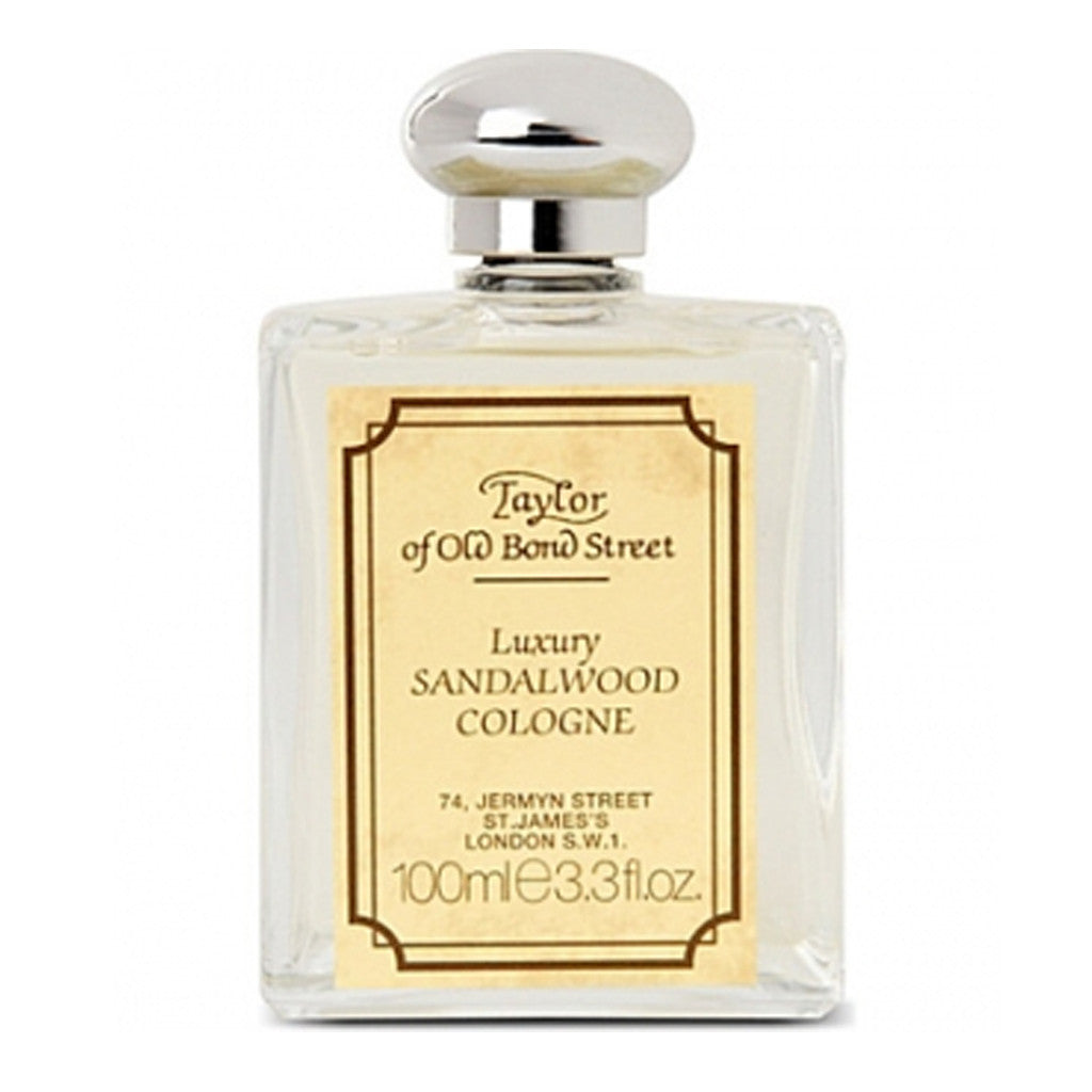 Cologne: Sandalwood