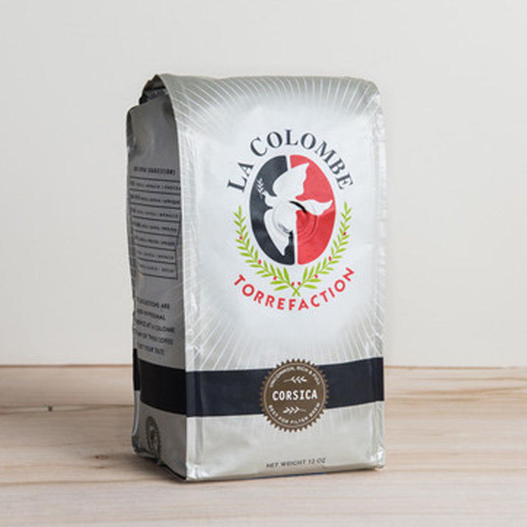 La Colombe Coffee: Corsica (Dark Roast)