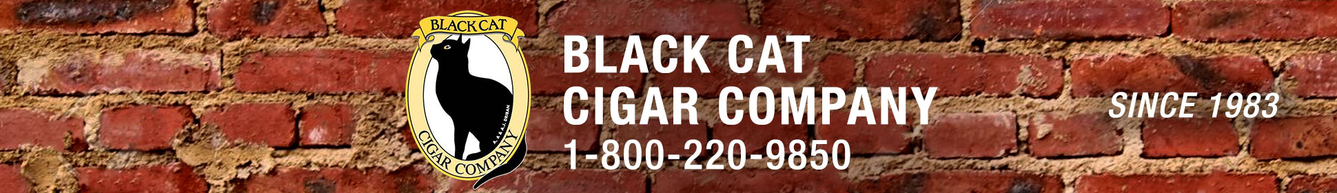 Black Cat Cigar Company