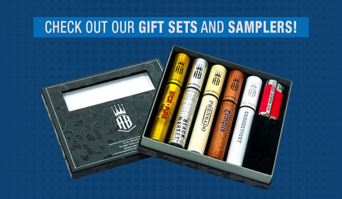 Gift Sets and Samplers