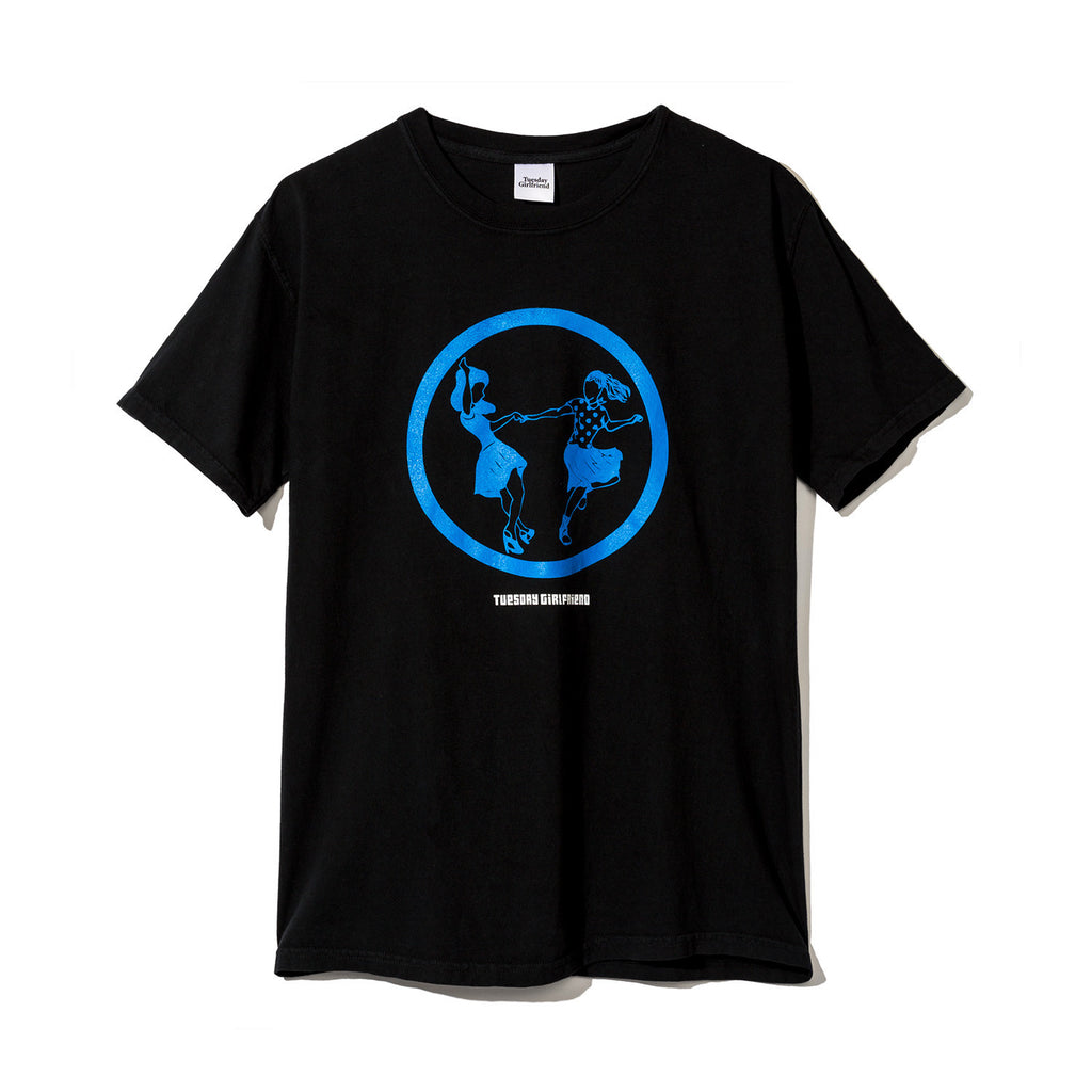 DANCERS T-SHIRT (BLACK)
