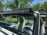 "50"" LED Light Bar, 4D"