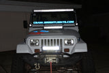 "13.5"" LED Light Bar"
