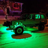 Rock Crawler Rock Lights