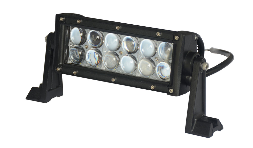 "7.5"" LED Light Bar"