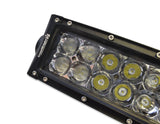 "21.5"" LED Light Bar, 4D, Spot"