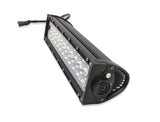 "13.5"" LED Light Bar, 4D, Spot"