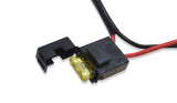 Wire Harness for Light Bar with Toggle Switch and Connector