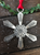 Collectible Snowflake Ornament - International Snow