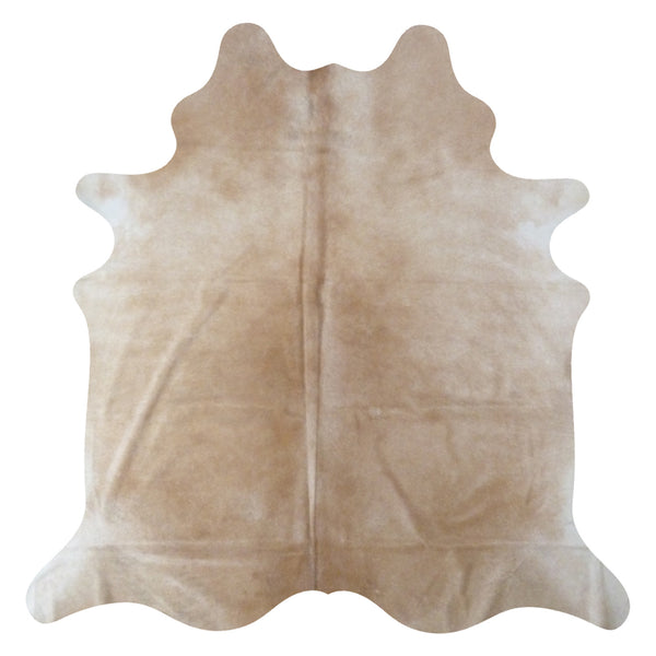 Nevada Cream Cowhide rug