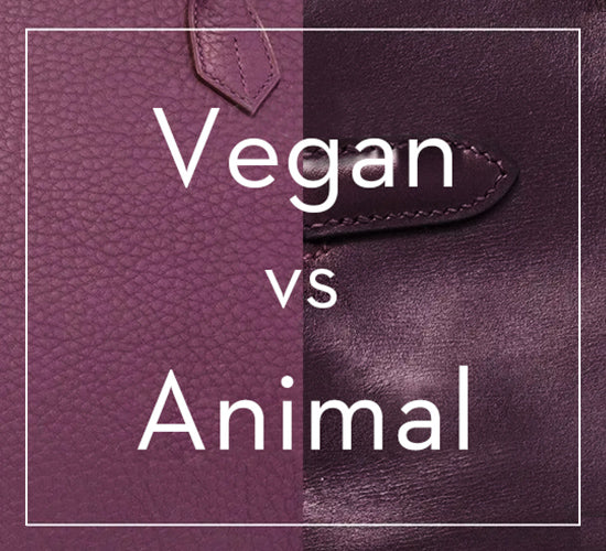 Animal Leather vs Ethical Leather: Know Your Leather