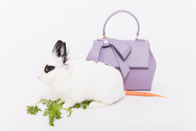 10 Tips to care for your luxury vegan handbag
