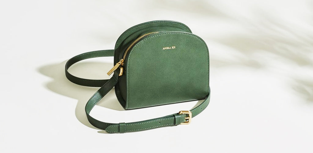 Angela Roi- Grace Mini Cross Body