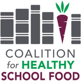 Gunas supports Coalition for Healthy School Food