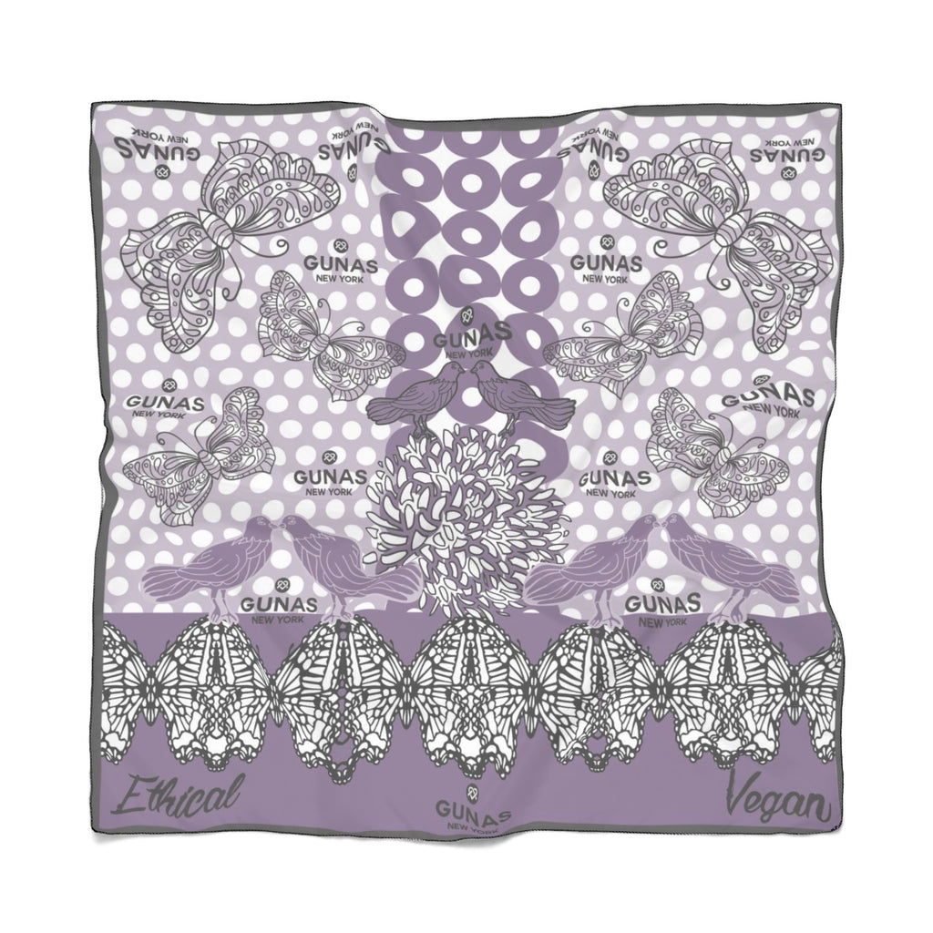 Butterfly Scarf - Gunas New York