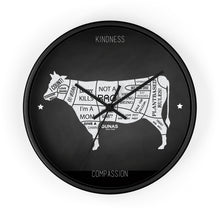 MOO clock - Gunas New York