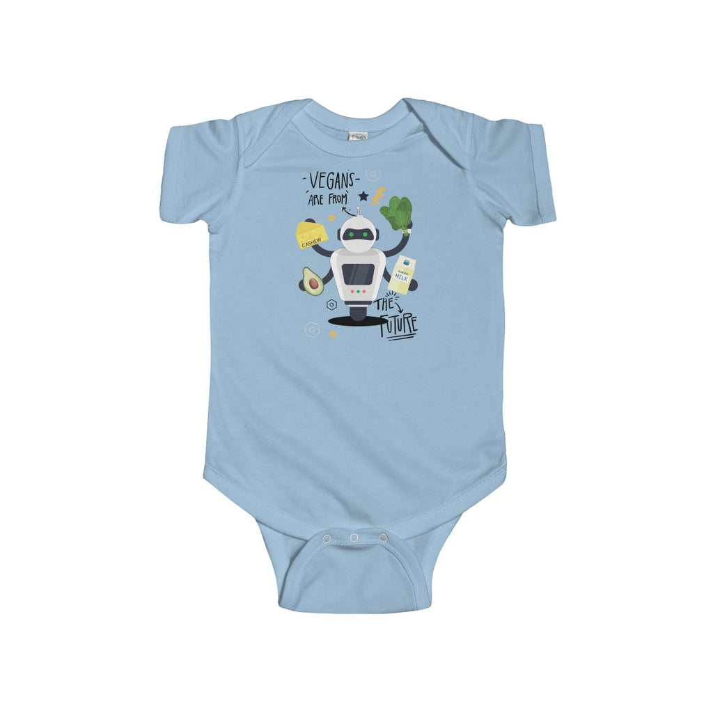 Future Onesie Infant - Gunas New York