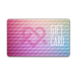 GUNAS vegan accessories gift card