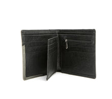 WOODY Gray Men's Wallet: GUNAS New York 2