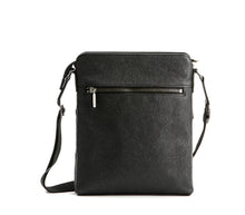 TOM Crossbody for Men in Vegan Leather - Gunas New York 2