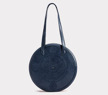 Meghan M Tote Vegan Leather: Gunas New York 2