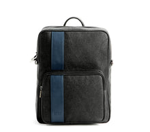 Vegan Leather Laptop Bag JARED - GUNAS New York 1