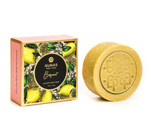 GUNAS Bergamot Luxury Soap Bar 2